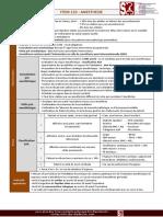 (Www.sba-medecine.com)Fiches Codex ECN 2020