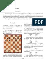 3F1 - El Peón de Dama Como Reserva - Posición 35