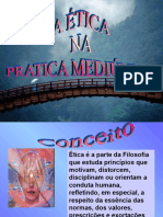 Etica Na Pratica Mediunica