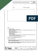 A.03.04.04 rev.2_PEZZI A CROCE DI ACCIAIO Serie 3000 FILETTATI E A TASCA DA SALDARE
