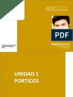 PORTAFOLIO DE ESTRUCTURAS