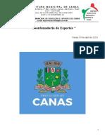 OS 100 PRIMEIROS DIAS DE GESTÃO MUNICIPAL
