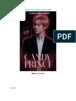 Candy Prince - NamJin