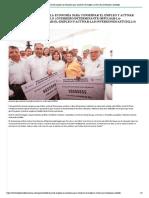 09:09:2019 Determinante impulsar la economía para conservar el empleo y activar las inversiones_ Astudillo