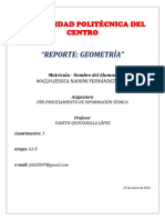 004220 Reporte Práctica u1 Pre Procesamiento Sismico