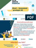 Campania de Informare