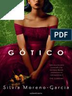 Gótico - Silvia Moreno Garcia