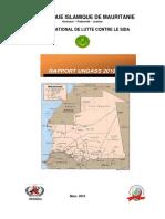 1226 1294161917 Mauritania 2010 Country Progress Report Fr