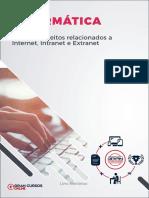 16514820 Redes Conceitos Relacionados a Internet Intranet e Extranet