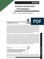 Texto 03 - Estratégias de intervenção psicopedagógica
