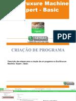 CRIAÇÃO DE PROGRAMA ECOSTRUXURE (1)