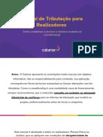 2018.07 - Manual de Tributação para Realizadores_2018