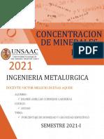Informe de Conce II Dillner_2