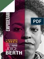 Empoderamento (Feminismos Plurais) - Joice Berth