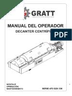 MANUAL DECANTER GMT 470 G2X CM_ES