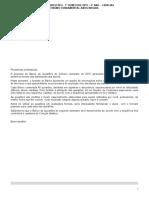 Ciências 4ºAno 1º Semestre 2015