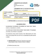 Lectura 1 Los Seres Vivos.docx