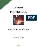 Panorama-livros-proféticos