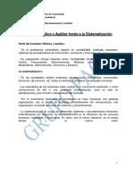 Organización y Sistematización 2014 Aspectos Básicos