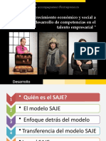 Presentacion General SAJE 16032016
