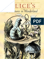 (ebook) carroll, lewis - alice in wonderland