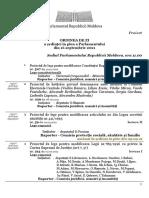 2. DEP Proiect Ord de Zi 16 Septembrie 2021