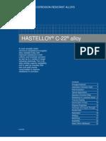 hastelloyC
