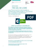 CP-JEP SNCF Centre-Val de Loire