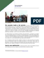 Clase 2 - Periodismo I - Universidad Blas Pascal -