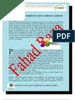 PTCL Project
