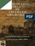 Comentario Biblico de Charles S - Charles H. Spurgeon