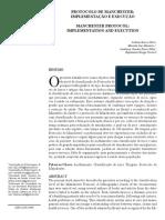 protocolo_acolhimento_classificacao_risco - ARTIGO