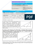 Matemática volumes- 2° ano Ensino Médio