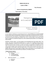 French SQP (2)