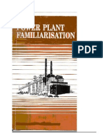power plant familiarization V -II