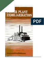 power plant familiarization V -II