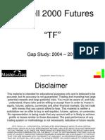 TFGapStudy