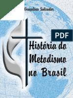 Historia Do Me Tod Ismo Brasileiro
