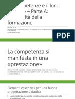 Lab4A_La Formazione Per Le Competenze v.1.0