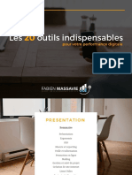 outils marketing digital 2021