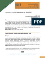 El Oído Pensante (2019) - Musica, afeto e bem-estar. pdf publicado