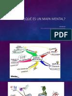 Diapositivas Ejemplo de Mapa Mental