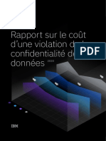 French Cost of a Data Breach Report 2020 FRFR