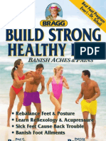 Build Strong Healthy Feet
