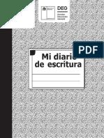 Diario de escritura (1)
