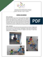 Diário de Bordo Educação Infantil (1)