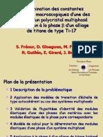 presentation MecaniqueSolides