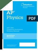 physics-special-focus-electrostatics