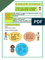 ACTIVIDAD N°12 COM 16-09-2021