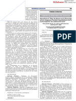 RESOLUCIÓN ADMINISTRATIVA N° 000326-2021-P-CSJLI-PJ